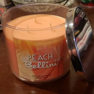 Bath & Body Works Accents - Bath and Body Works Candle